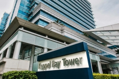 Keppel Bay Tower